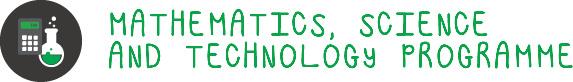 Mathematics, Science & Technology