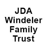 JDA Windeler Family Trust